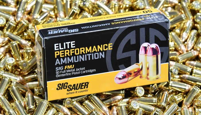 sig-sauer: A visit to SIG SAUER Headquarters, Factory and Academy in New Hampshire, USA