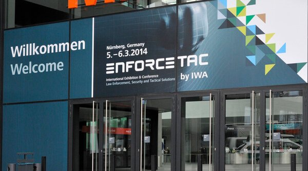 ENFORCE TAC 2014
