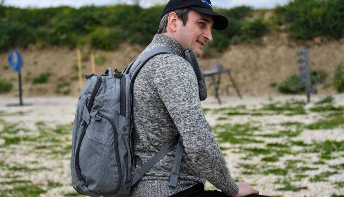 accessories: Maxpedition Entity 23 Backpack