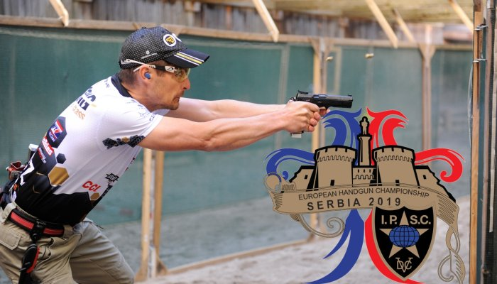 culture: Warm-up to the IPSC 2019 European Handgun Championship in Belgrade – all4shooters.com will report daily on Facebook and Instagram: follow us!